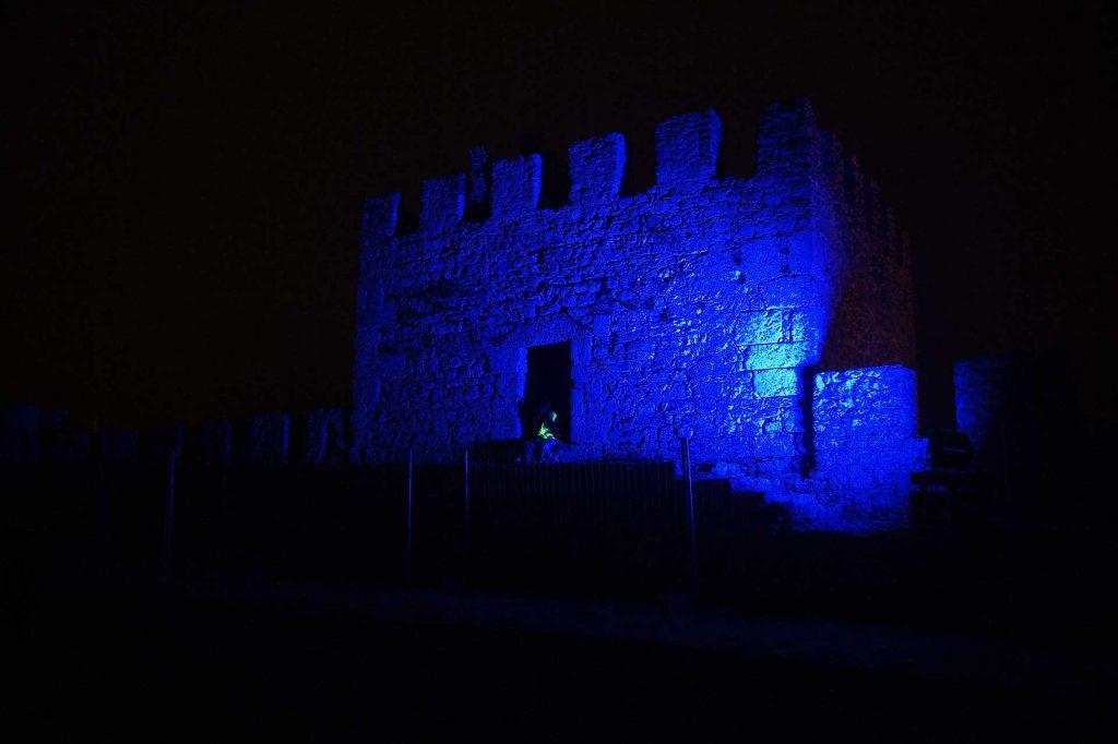 festival forte 2016 blue castle - Blue Castle 2016