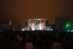 montemor-o-velho castle festival forte 2016