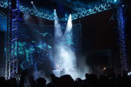 festival forte 2016 rrose live