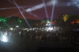 festival forte 2016 dance area