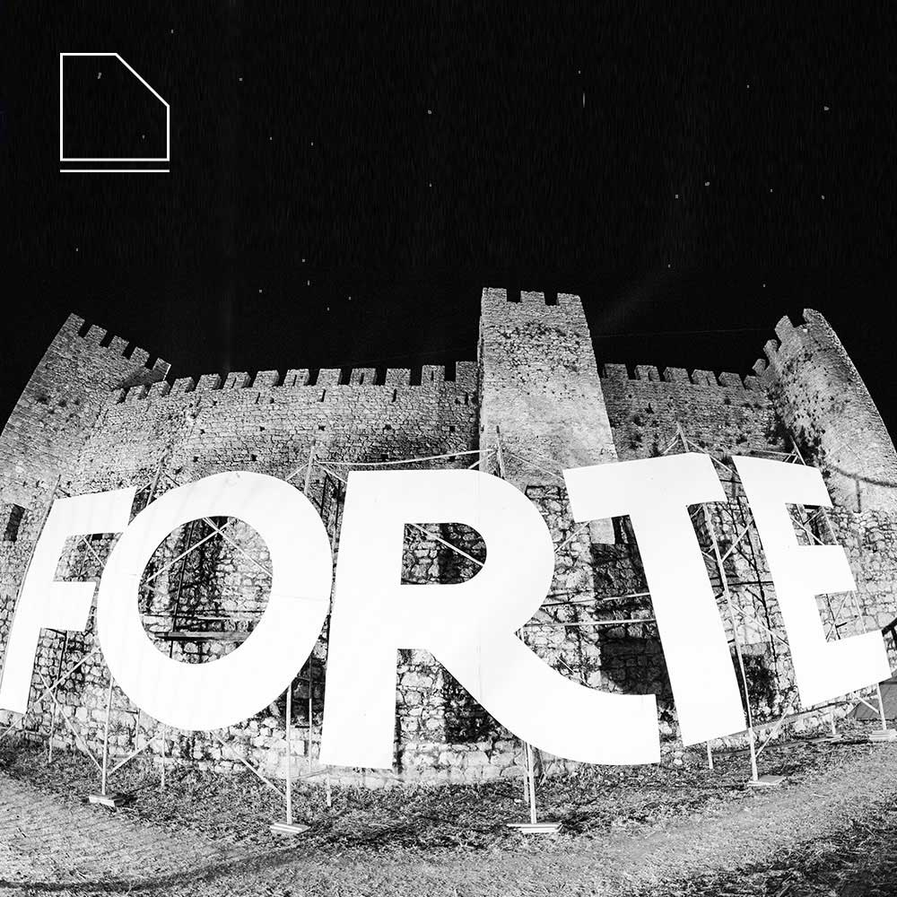 FESTIVAL FORTE CASTLE OUTDOOR