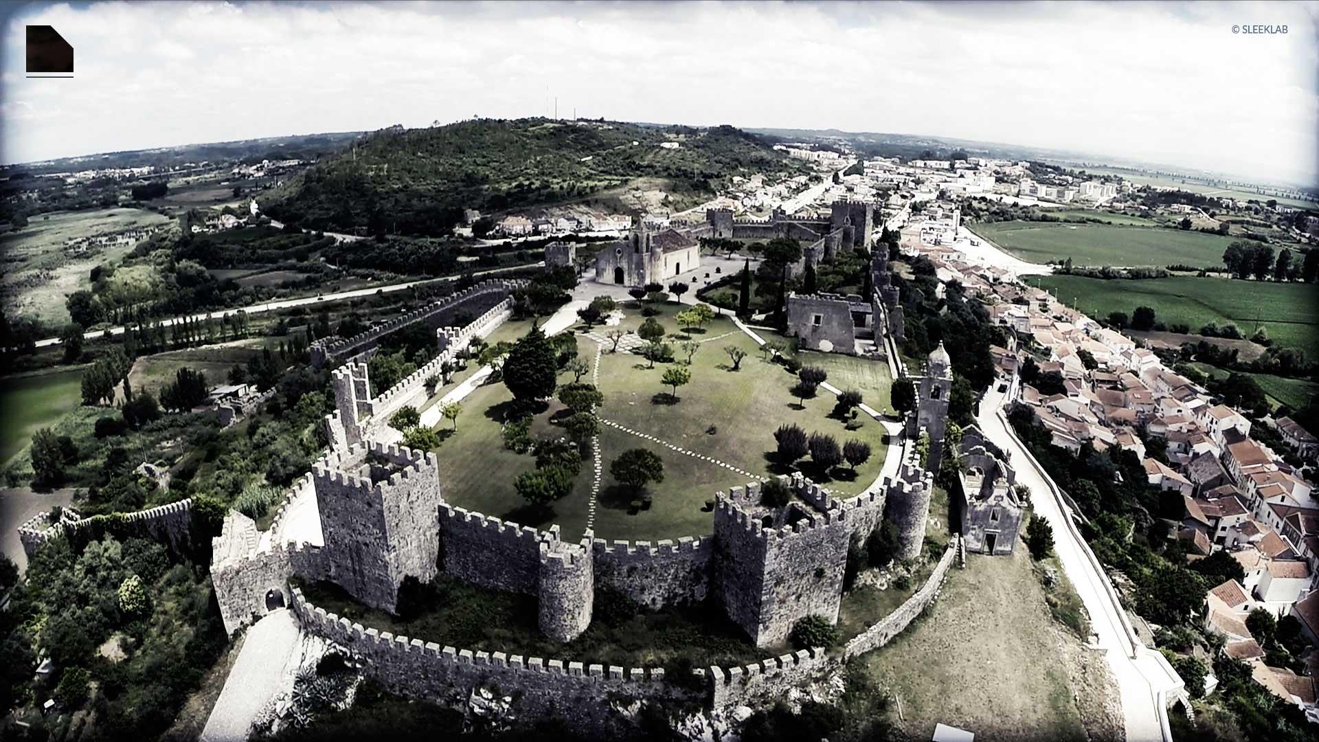 FESTIVAL FORTE MONTEMOR-O-VELHO CASTLE PORTUGAL