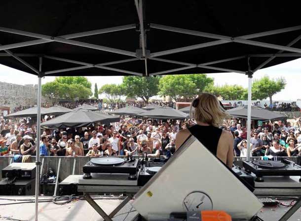 GROW SOUND MAG FESTIVAL FORTE 2017