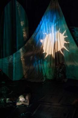 sheet theatre festival forte