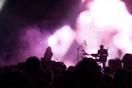 Pantha du Prince Festival Forte Stage