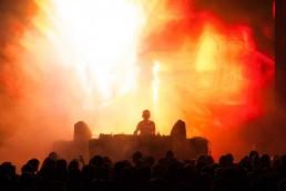 Festival forte 2018 Fire