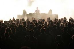Festival Forte 2018 crowd