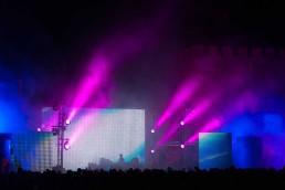 Festival Forte 2018 pink