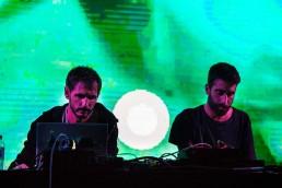 Apart live Festival Forte 2018