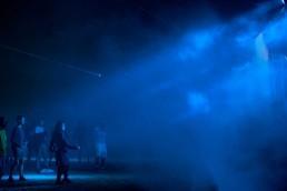 Blue Dust Festival Forte 2018