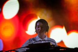 Anastasia Kristensen Festival Forte 2018