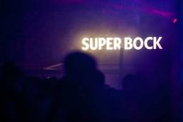 Super Bock Beer Festival Forte 2018