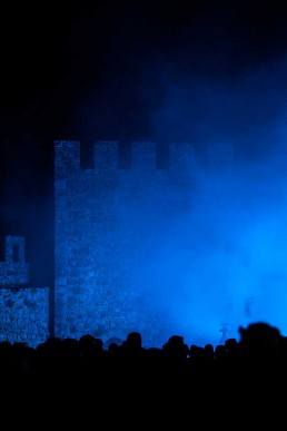Castle Tower Festival Forte 2018