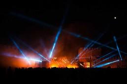 Festival Forte 2018 View