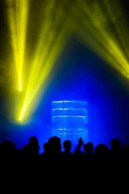 Speaker Festival Forte 2018