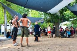 jaygo bloom camping site festival forte