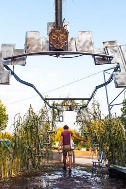 campsite festival forte
