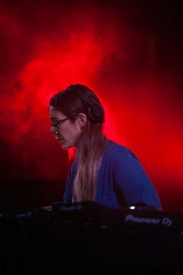 lena willikens dj set festival forte