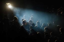 crowd festival forte
