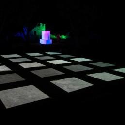 moving squares