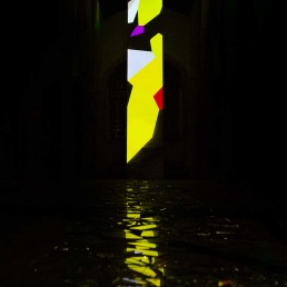 generative yellow