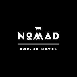 NOMAD POP UP HOTEL