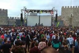 vecino Festival Forte
