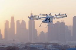 elevatio drone