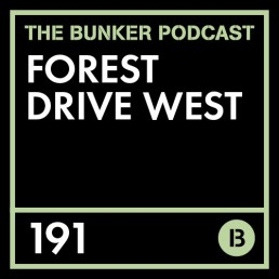 forest drive west podcast